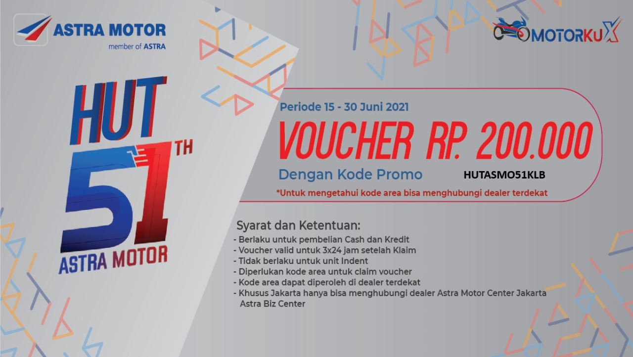 Perayaan HUT Astra Motor Ala Astra Motor Kalimantan Barat