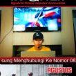 Ngobrol Online di Bulan Agustus Yang Meriah