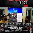Live Bincang Honda SportMoto Show