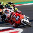 Tuntaskan CEV San Marino, Mario Suryo Aji Masuk 10 Besar Klasemen CEV Moto3